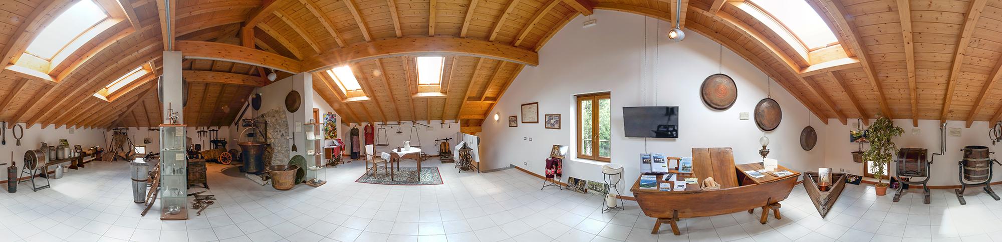 Museo del Latte di Cerano