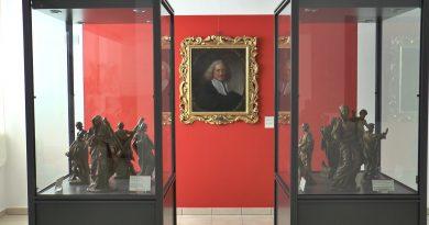 Museo di arte sacre di Scaria