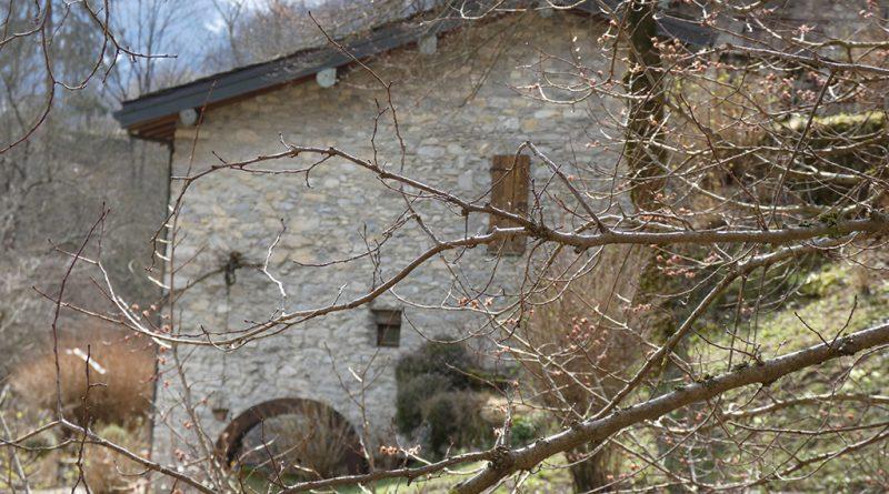 Valle dei Mulini