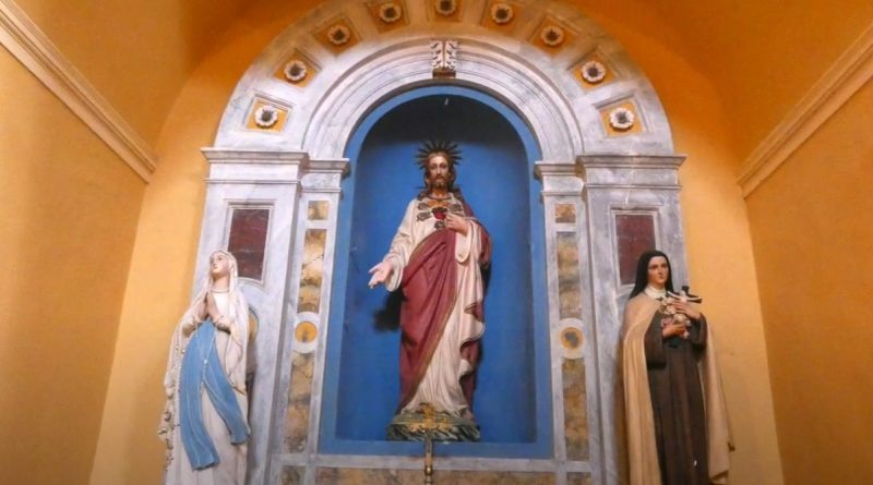 Santuario di San Rocco – San Fedele – Centro Valle Intelvi (Co)