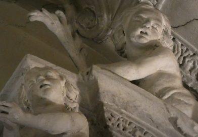 La Chiesa di S. Sisinnio a Muronico: primo episodio
